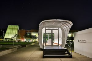 Researchers create a 3D-printed vehicle that can power a 3D-printed home (and vice versa) 6