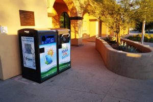 Smart Recycling and Waste Management