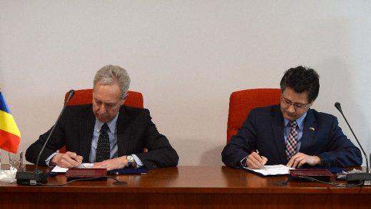UPB va deveni primul SMART CAMPUS din România