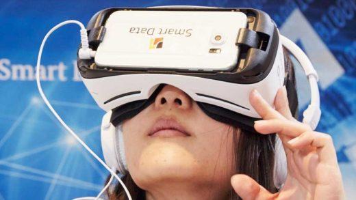 Realitatea augmentată – doar un joc?