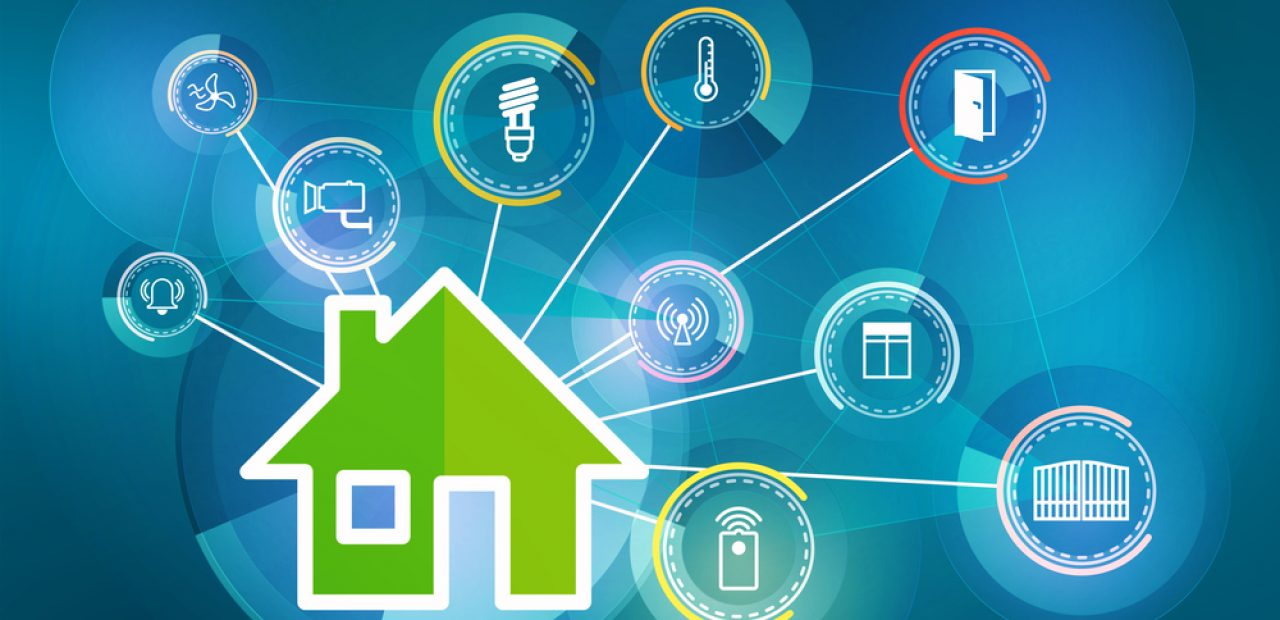 Smart homes where the iot comes to life smarter next for Smart home technology definition