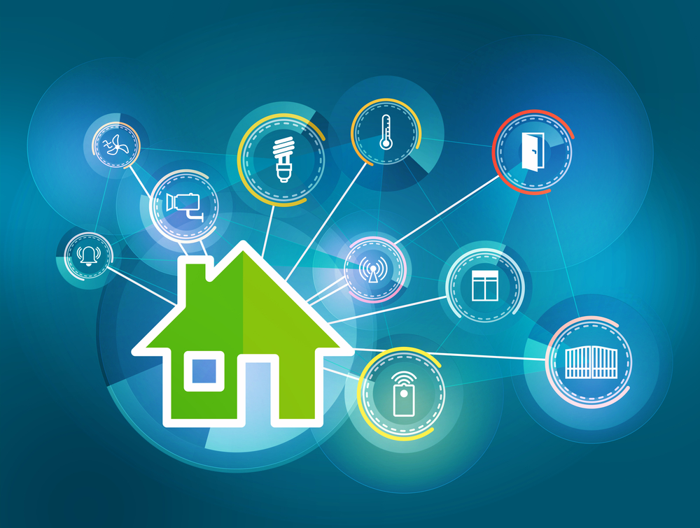 Smart Homes Where The Iot Comes To Life Smarter Next