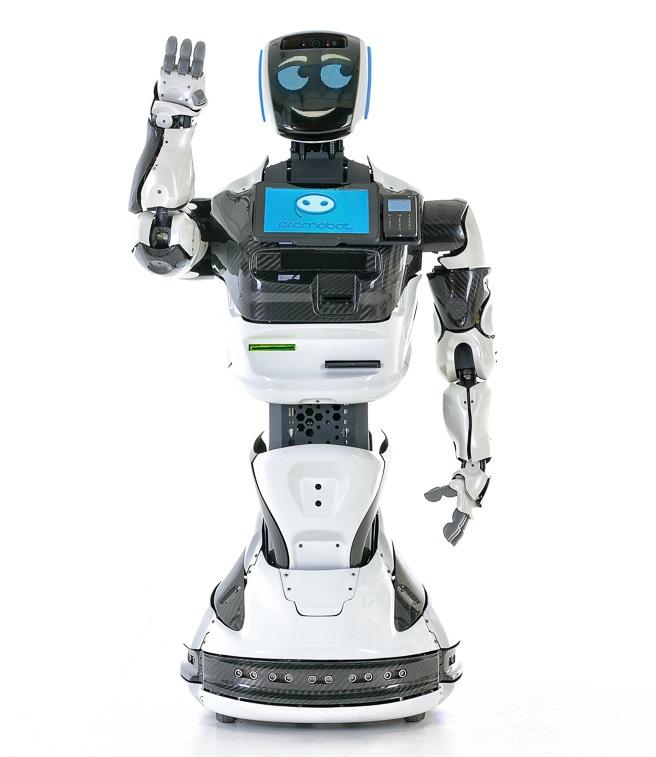 Bucharest Promo Robotos