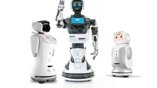 #vinroboții – Prima firmă de roboți umanoizi din România