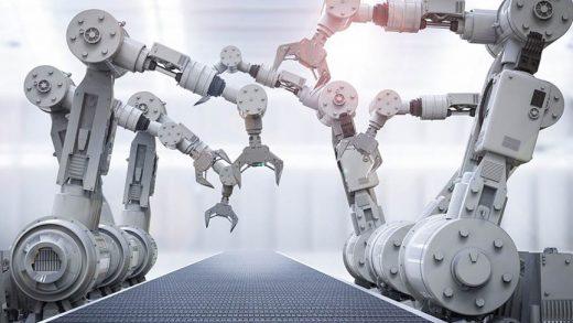 Industria roboticii pregătită să combată perturbările date de Coronavirus