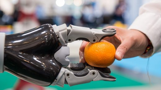 Vânzările de roboți pentru servicii, în creștere cu 32% la nivel mondial